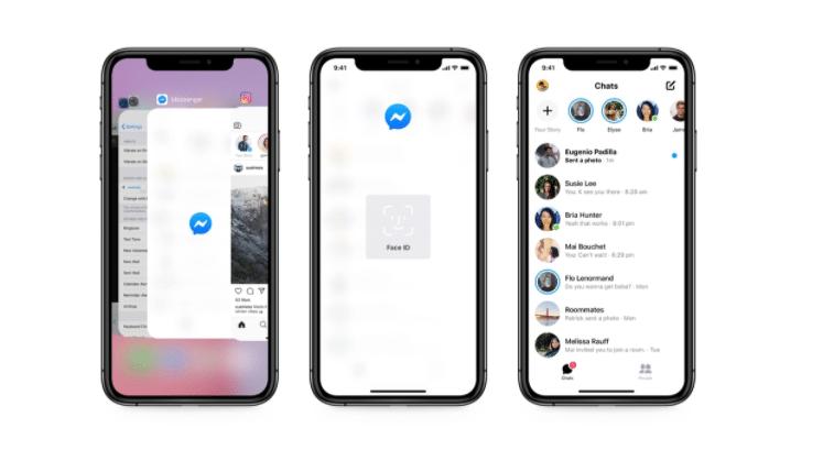 App Lock for Facebook Messenger