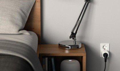 Satechi Smart Outlet Wi-Fi Plug