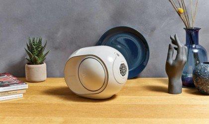 Devialet Phantom Reactor 900 Compact Speaker