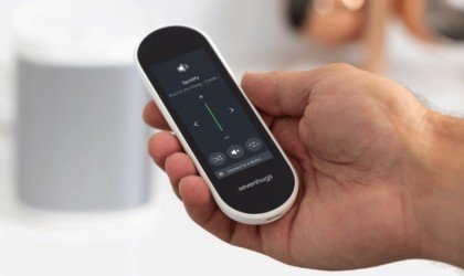 Sevenhugs Smart Remote X All-in-One Controller