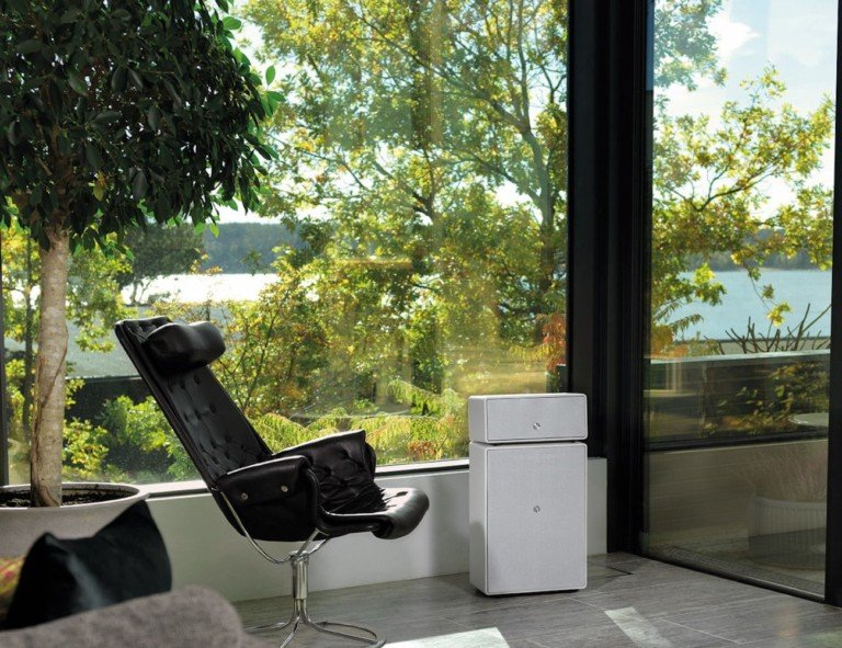 Audio Pro Drumfire Wireless Multiroom Speaker System