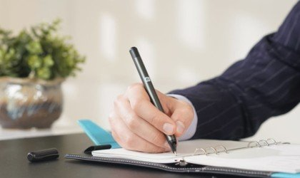 SyncPen 2nd Generation Smart Pen Writing System