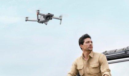 DJI Mavic Air 2 HDR Drone