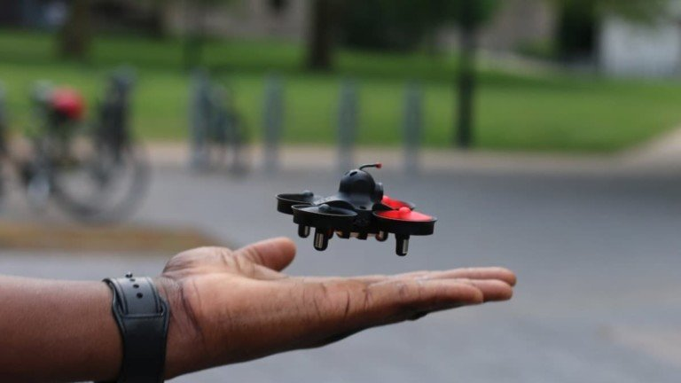 Beagle Neo 2 Fully Immersive Drone
