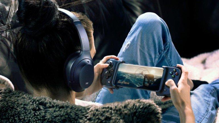 Razer Kishi Mobile Gamepad