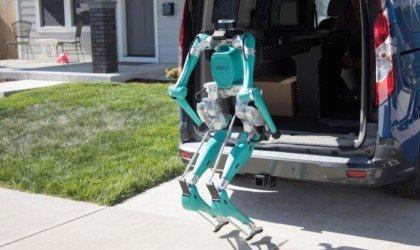 Digit Bipedal Robot