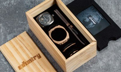 Infantry Modular Watches