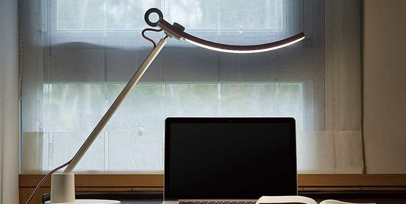 BenQ WiT e-Reading Desk Lamp