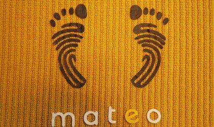Mateo Smart Bathroom Mat