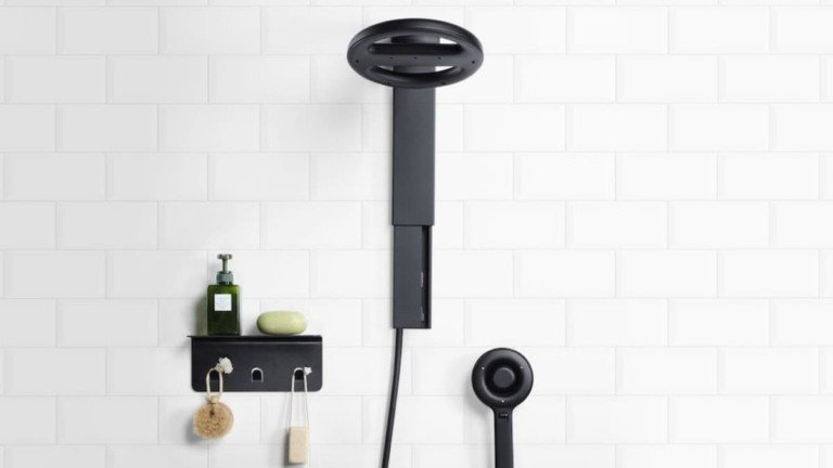 Nebia Spa Shower 2.0 Full-Coverage Showerhead