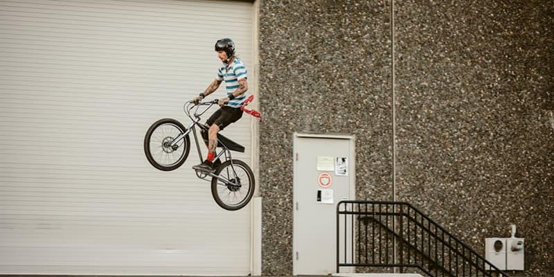 Zooz Bikes Urban Ultralight High-Performance eBike