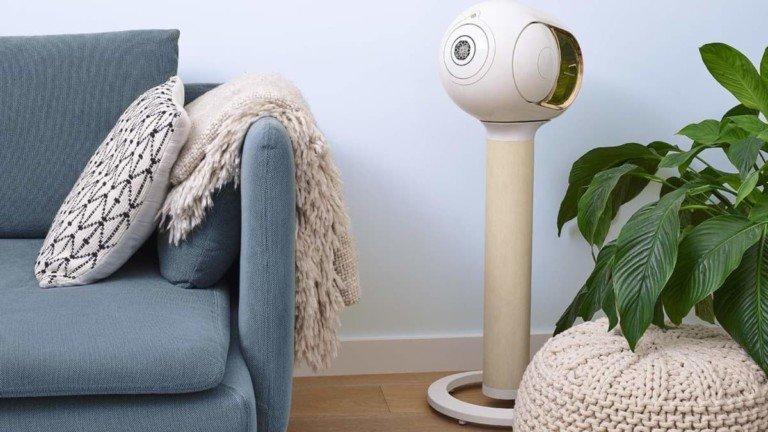 Devialet Tree Phantom Speaker Stand