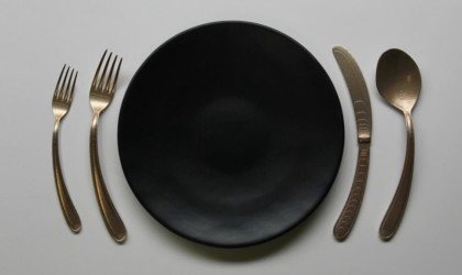 Object Rights Curved Flatware Ergonomic Cutlery