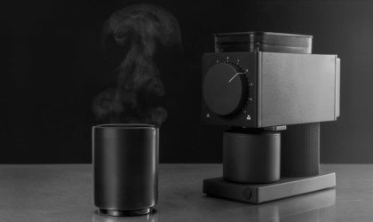Fellow Ode Brew Grinder Home Coffee Maker