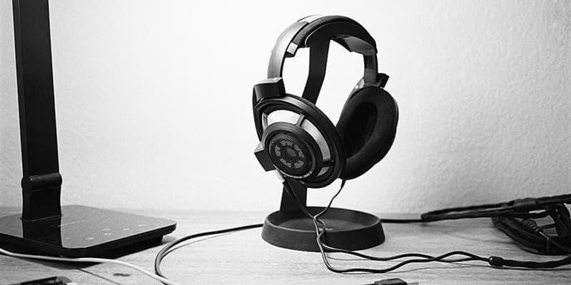 Sennheiser HD 800 S Audiophile Headphones