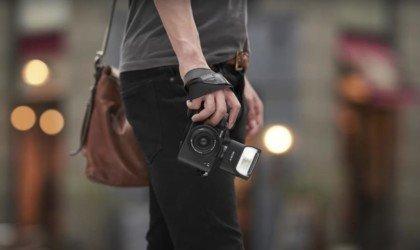 Sony Alpha a7C Mirrorless Digital Camera