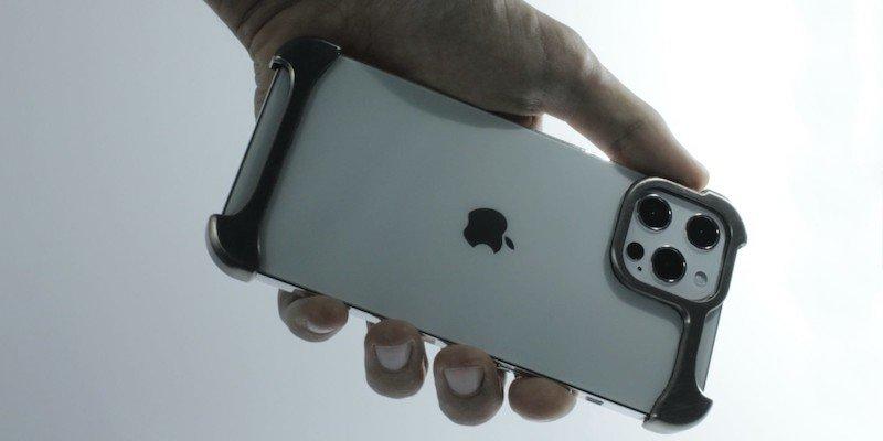 Arc Pulse reinvented iPhone 12 case