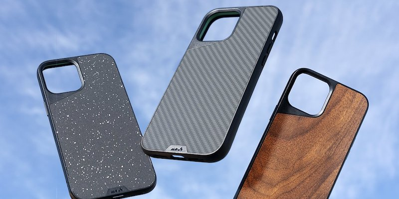 Mous Limitless 3.0 iPhone 12 Pro Max Case