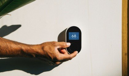 Wyze Thermostat Smart Heating & Cooling System
