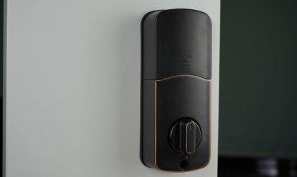 Smonet Keyless Smart Door Lock
