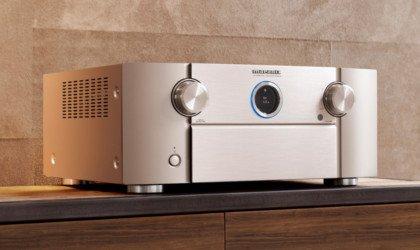 Marantz SR8015 8K AV receiver