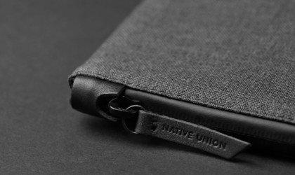 Native Union STOW premium MacBook sleeve