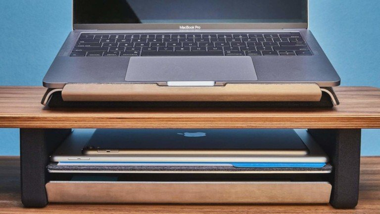 Grovemade Ergonomic Laptop Lift
