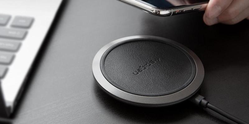 Belkin BOOST CHARGE PRO MagSafe 3-in-1 Wireless Charger