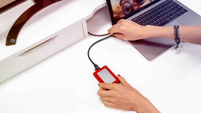 CalDigit Tuff Nano USB-C Storage Device