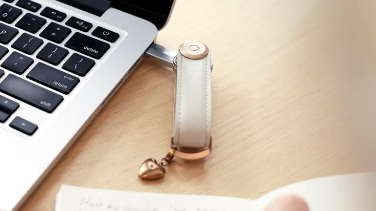 Orbitkey fast USB 3.0 chip