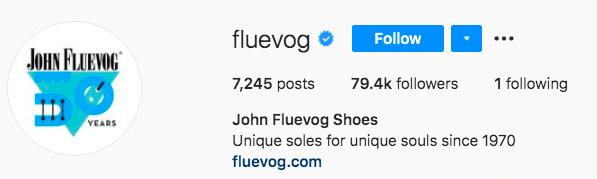 John Fluevog Shoes unique soles for unique souls