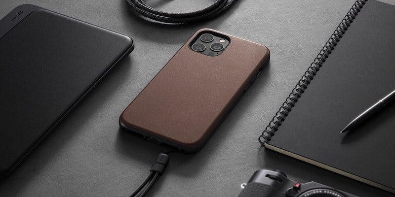 NOMAD iPhone Series Rugged Case